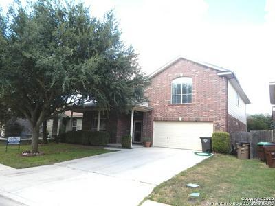 8351 PINEY WOOD RUN, San Antonio, TX 78255 - Photo 1