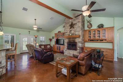 7455 COUNTY ROAD 342, Kenedy, TX 78119 - Photo 2