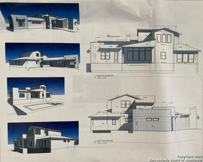 10302 EARLY SPG, San Antonio, TX 78255 - Photo 2