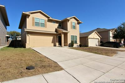 10235 VILLA DEL LAGO, San Antonio, TX 78245 - Photo 2