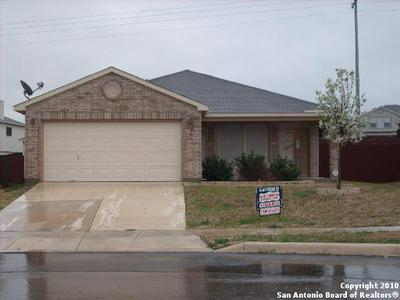 249 WEEPING WILLOW, Cibolo, TX 78108 - Photo 1