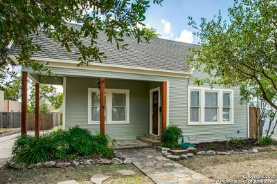 2046 W GRAMERCY PL, San Antonio, TX 78201 - Photo 1