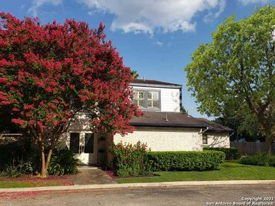 4314 MUIRFIELD, San Antonio, TX 78229 - Photo 1