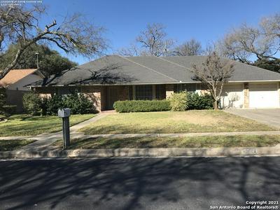 9507 BURWICK DR, San Antonio, TX 78230 - Photo 1