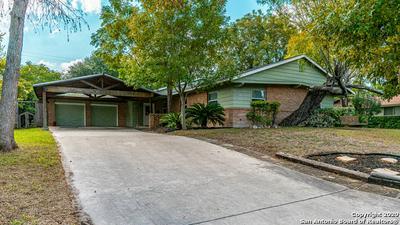 7535 QUAIL RUN DR, San Antonio, TX 78209 - Photo 2