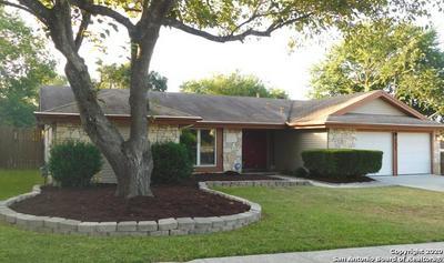 5802 PINE COUNTRY ST, San Antonio, TX 78247 - Photo 2