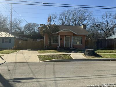 819 RIPLEY AVE, San Antonio, TX 78212 - Photo 1