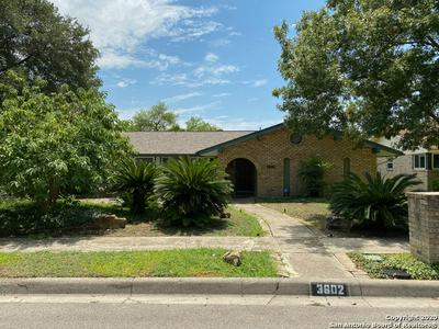 3602 PINEBLUFF DR, San Antonio, TX 78230 - Photo 2