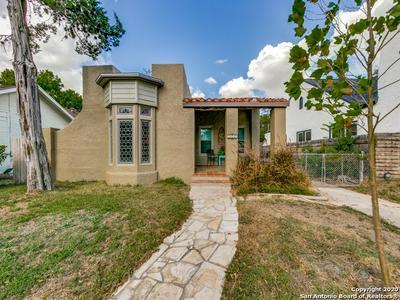 1947 W MAGNOLIA AVE, San Antonio, TX 78201 - Photo 2