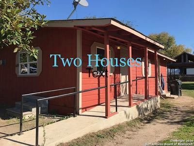 609 4TH ST, NATALIA, TX 78059 - Photo 2