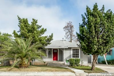 1519 SANTA ANNA, San Antonio, TX 78201 - Photo 1