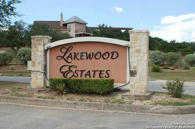 N/A DEER OAKS DR., Lakehills, TX 78063 - Photo 1