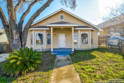 1318 W HOLLYWOOD AVE, San Antonio, TX 78201 - Photo 1