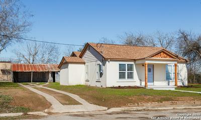 421 AVENUE G, Poteet, TX 78065 - Photo 1