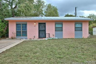 2911 CUMBRE DR, San Antonio, TX 78237 - Photo 2