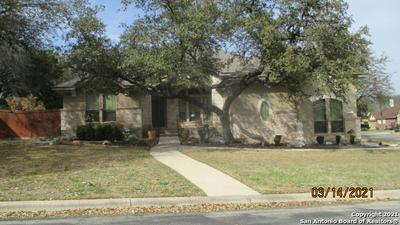 9603 FRENCH STONE, Helotes, TX 78023 - Photo 1