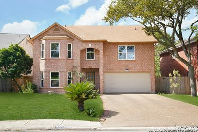 11089 CEDAR PARK, San Antonio, TX 78249 - Photo 1