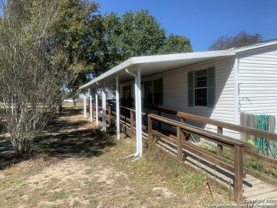 3807 NEW MATHIS RD, Elmendorf, TX 78112 - Photo 2