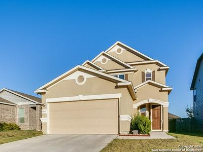 4534 OLYMPUS BAY, San Antonio, TX 78245 - Photo 2