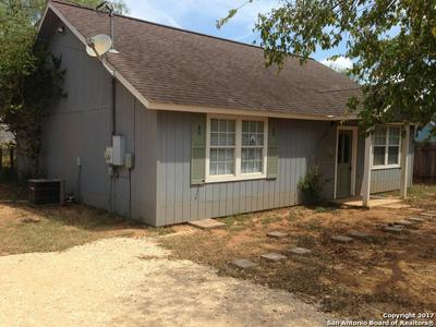 709 FIG ST, Jourdanton, TX 78026 - Photo 1