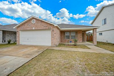 12119 RANCHWELL CV, San Antonio, TX 78249 - Photo 2