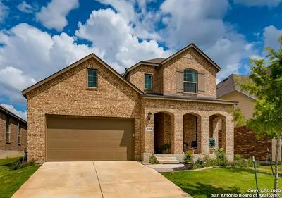 10208 HIGH NOON DR, San Antonio, TX 78254 - Photo 1
