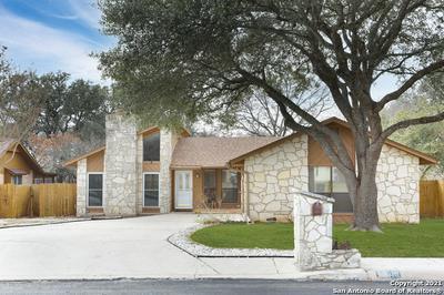 13919 CHISOM CREEK ST, San Antonio, TX 78249 - Photo 1