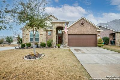 2801 MISTYWOOD LN, Schertz, TX 78108 - Photo 1