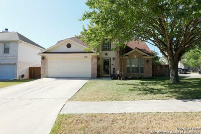 1036 SUMMER HAVEN LN, Schertz, TX 78154 - Photo 1