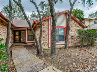 12351 AUTUMN VISTA ST, San Antonio, TX 78249 - Photo 2