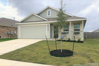 409 MOONVINE WAY, New Braunfels, TX 78130 - Photo 2
