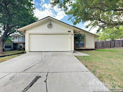 366 ASH VILLAGE DR, San Antonio, TX 78245 - Photo 1