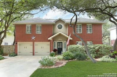 118 ALABASTER, Universal City, TX 78148 - Photo 1