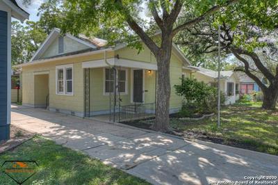 1650 STEVES AVE, San Antonio, TX 78210 - Photo 1