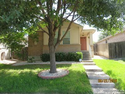 7906 WOODCHASE, San Antonio, TX 78240 - Photo 1