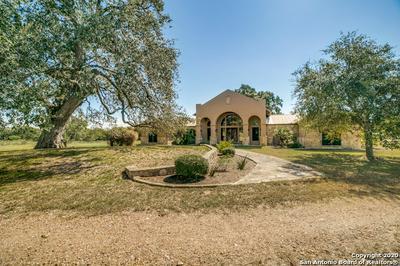 760 DUBOSE RANCH RD, Westhoff, TX 77994 - Photo 1