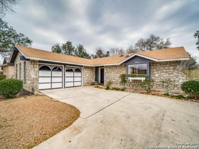 12310 LA ALBADA ST, San Antonio, TX 78233 - Photo 2