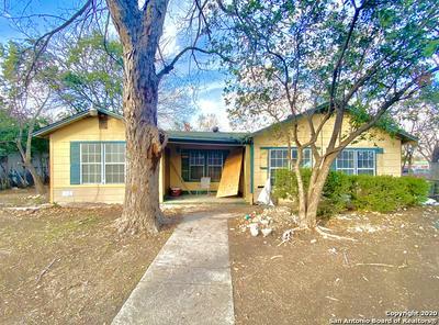 1201 STONEWALL ST, San Antonio, TX 78211 - Photo 1