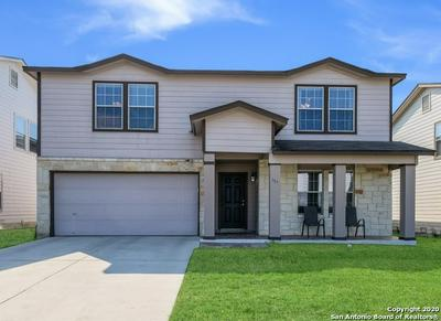157 GATEWOOD FLS, Cibolo, TX 78108 - Photo 1
