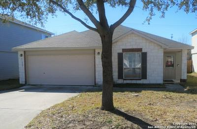 11827 RANCHWELL CV, San Antonio, TX 78249 - Photo 1