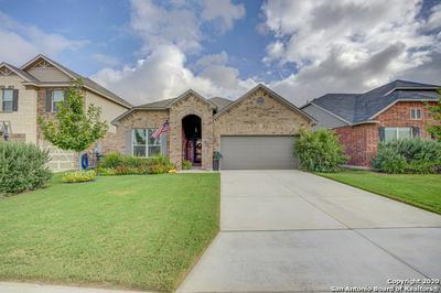 659 PEBBLE BND, New Braunfels, TX 78130 - Photo 1