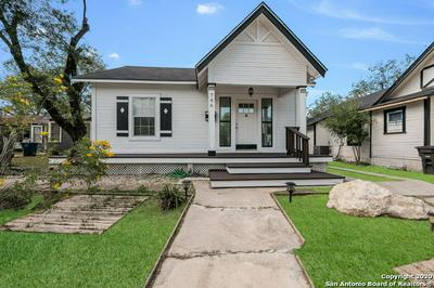 746 FULTON AVE, San Antonio, TX 78212 - Photo 1