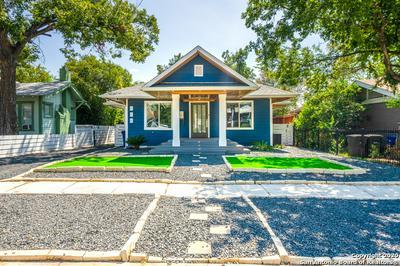 120 E HIGHLAND BLVD, San Antonio, TX 78210 - Photo 2