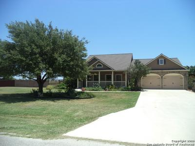18010 LAKE WIND DR, Lytle, TX 78052 - Photo 1