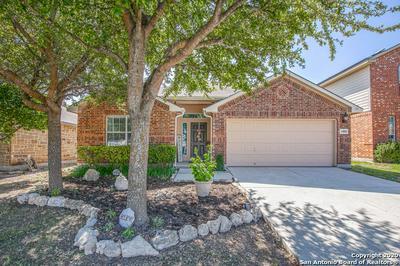 14806 WYOMING PASS, San Antonio, TX 78254 - Photo 2