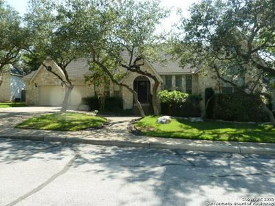 17306 FOUNTAIN VIEW DR, San Antonio, TX 78248 - Photo 1