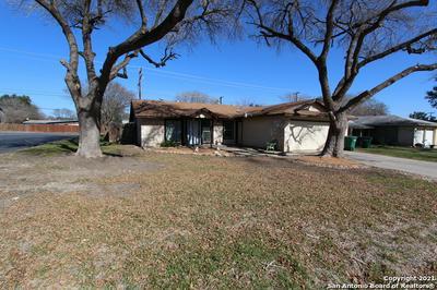 4703 EL VEDADO ST, San Antonio, TX 78233 - Photo 2