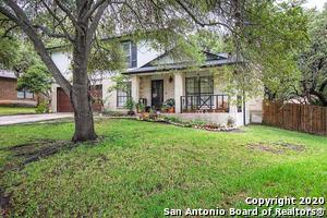 9323 BEOWULF ST, San Antonio, TX 78254 - Photo 2