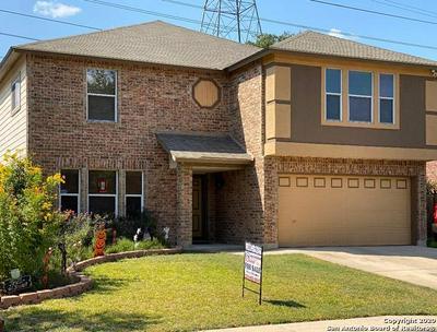 423 TERRA COTTA, San Antonio, TX 78253 - Photo 1
