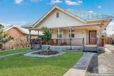 234 PRINCETON AVE, San Antonio, TX 78201 - Photo 1